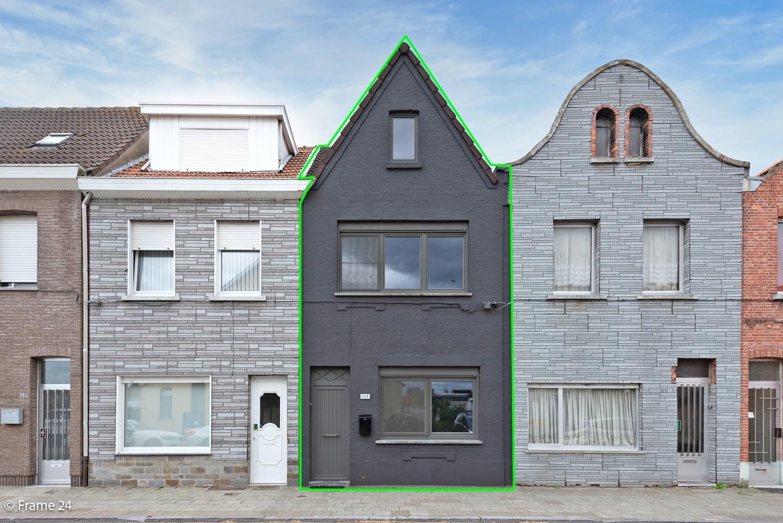 Prachtig gerenoveerde woning met 3 slaapkamers op een rustige locatie te Ekeren! afbeelding 25