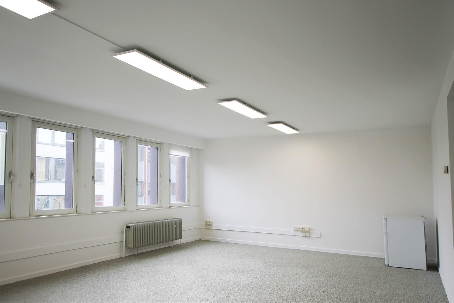 Kantoorruimte (100 m²) op centrale ligging nabij park Spoor Noord! afbeelding 2