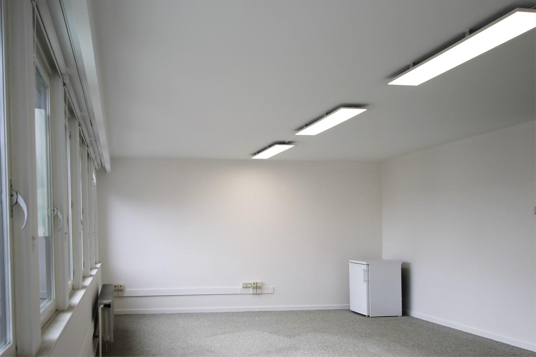 Kantoorruimte (100 m²) op centrale ligging nabij park Spoor Noord! afbeelding 3