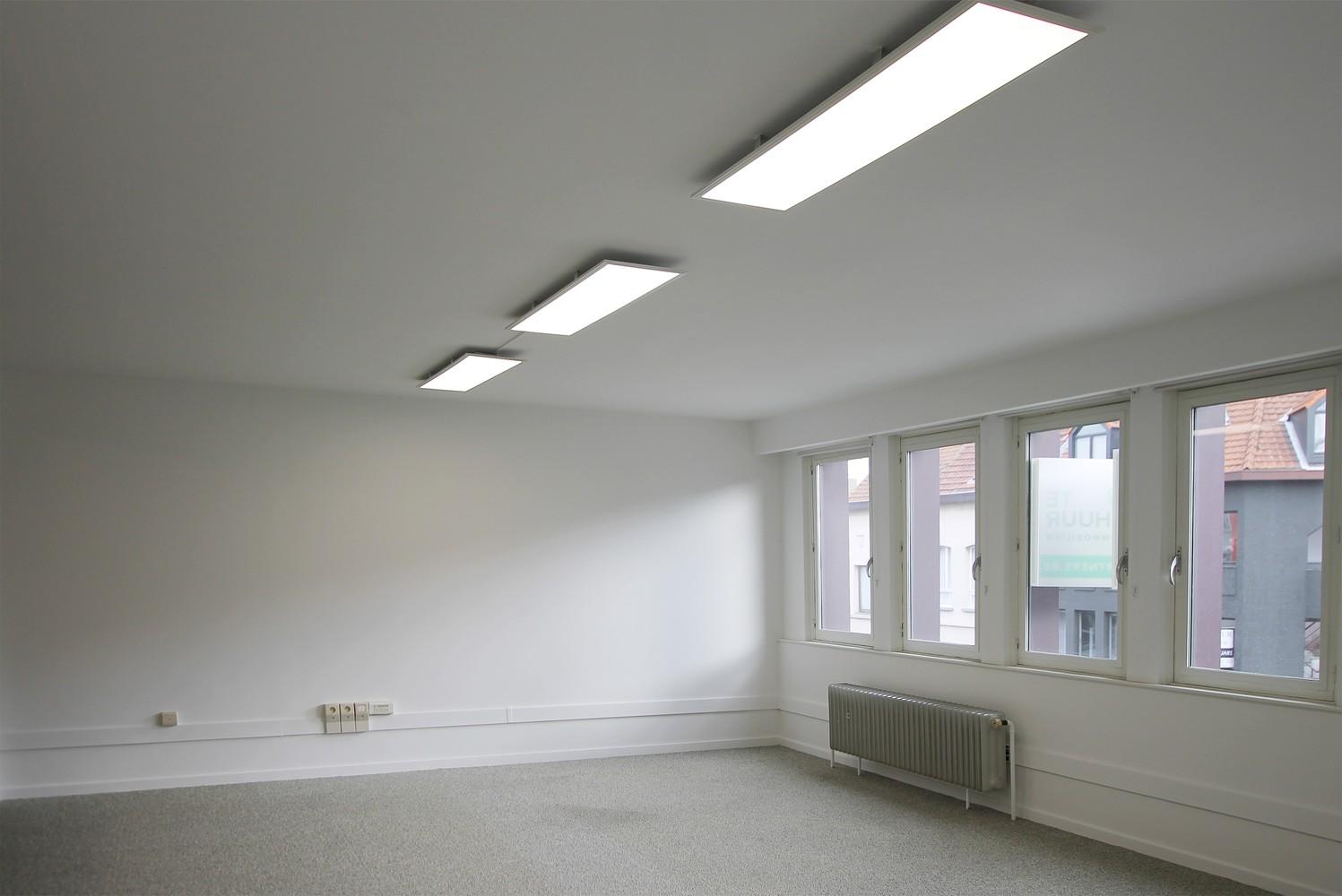 Kantoorruimte (100 m²) op centrale ligging nabij park Spoor Noord! afbeelding 4