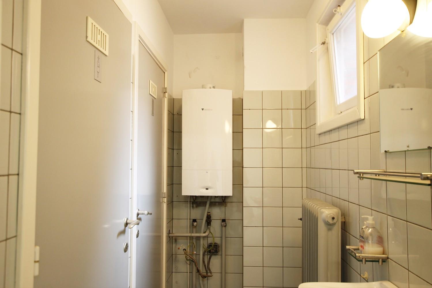 Kantoorruimte (100 m²) op centrale ligging nabij park Spoor Noord! afbeelding 5