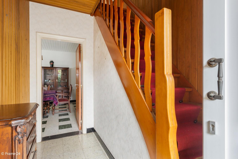 Volledig te renoveren vrijstaande woning met garage op een perceel van 1.055 m² te Brasschaat! afbeelding 5