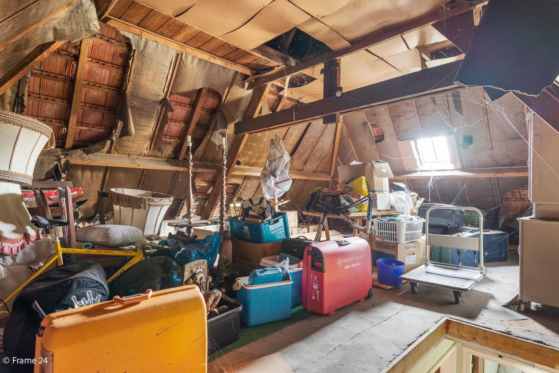 Volledig te renoveren vrijstaande woning met garage op een perceel van 1.055 m² te Brasschaat! afbeelding 20