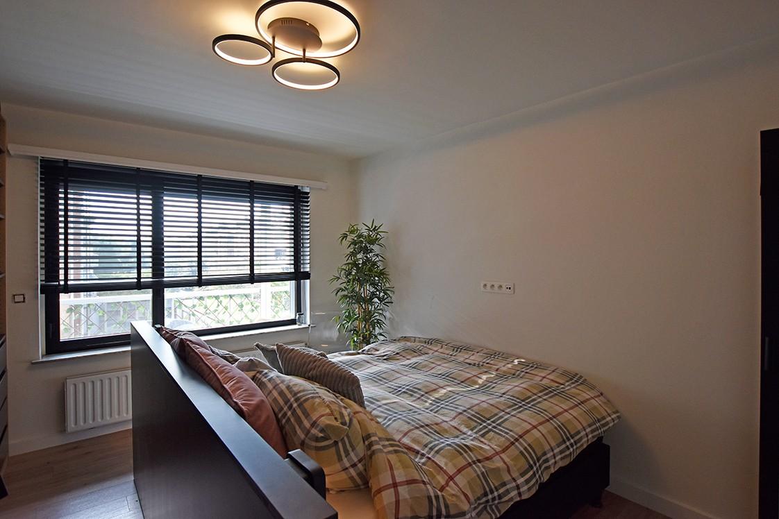 Trendy en stylish appartement met twee slaapkamers en terras te Deurne! afbeelding 7