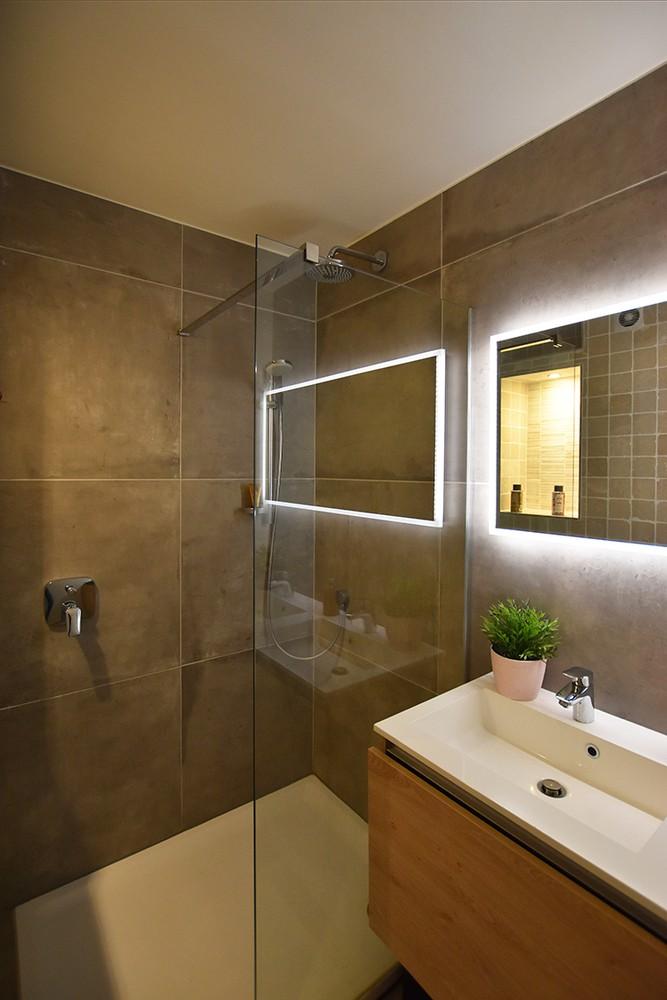 Trendy en stylish appartement met twee slaapkamers en terras te Deurne! afbeelding 11