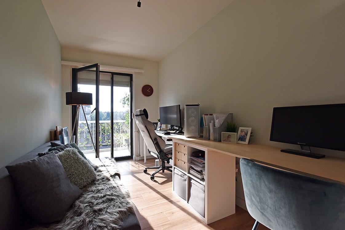 Trendy en stylish appartement met twee slaapkamers en terras te Deurne! afbeelding 9