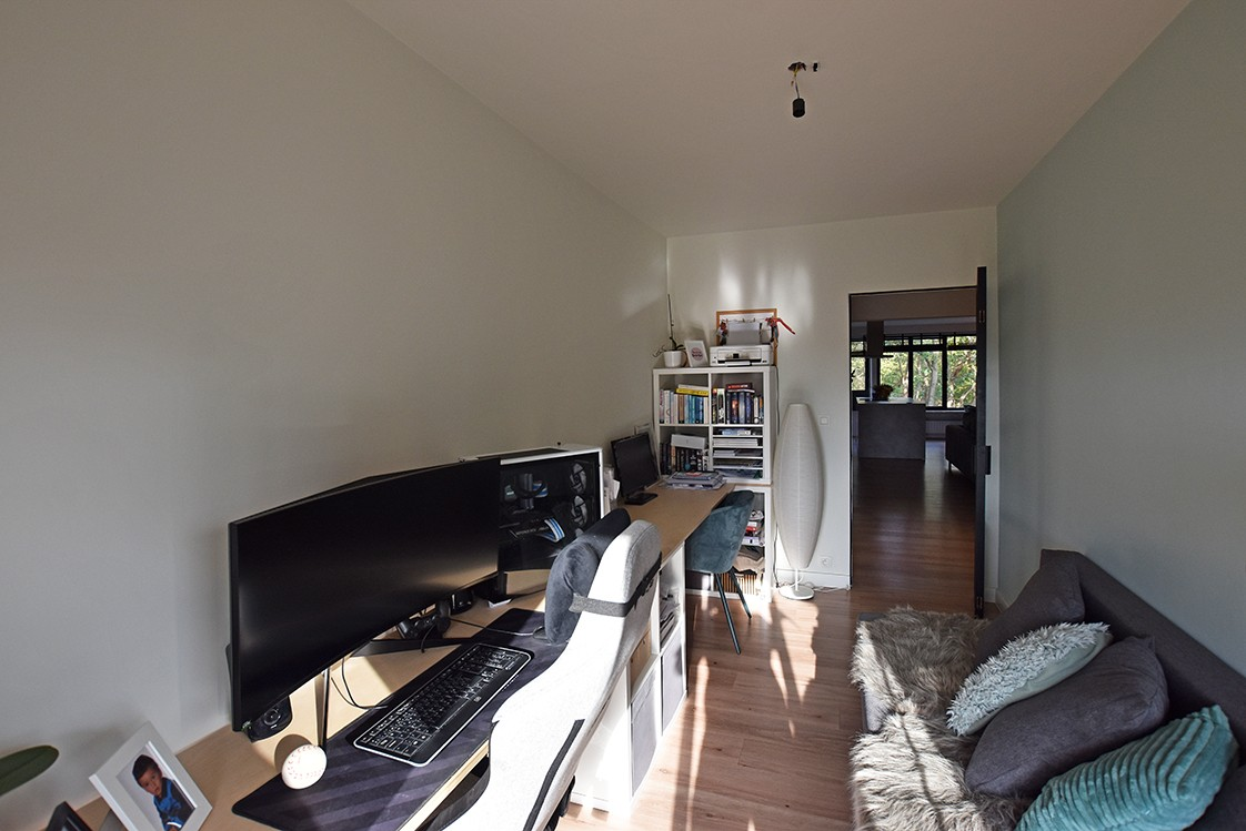 Trendy en stylish appartement met twee slaapkamers en terras te Deurne! afbeelding 10