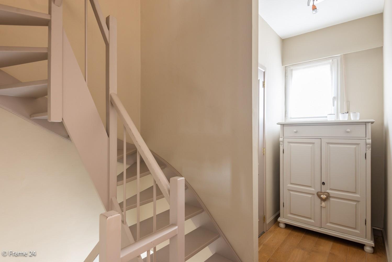 Ruime, op te frissen bel-étage met 3 slaapkamers, tuin én terras in Wommelgem! afbeelding 11