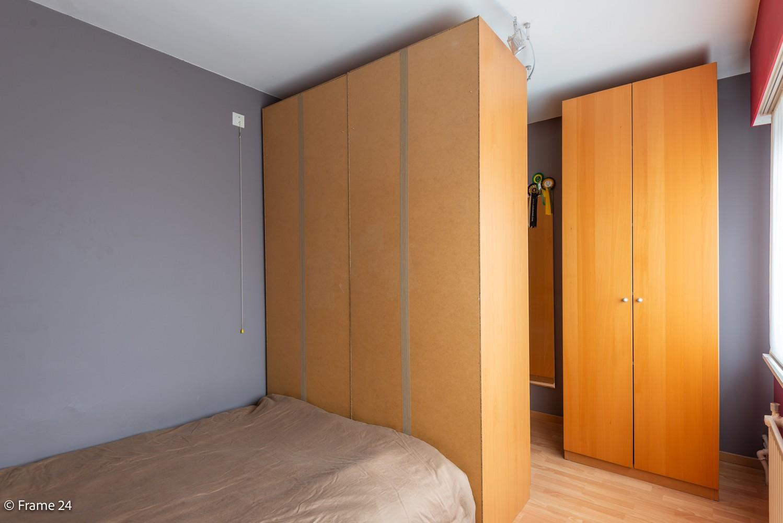 Ruime, op te frissen bel-étage met 3 slaapkamers, tuin én terras in Wommelgem! afbeelding 14