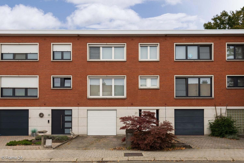 Ruime, op te frissen bel-étage met 3 slaapkamers, tuin én terras in Wommelgem! afbeelding 21