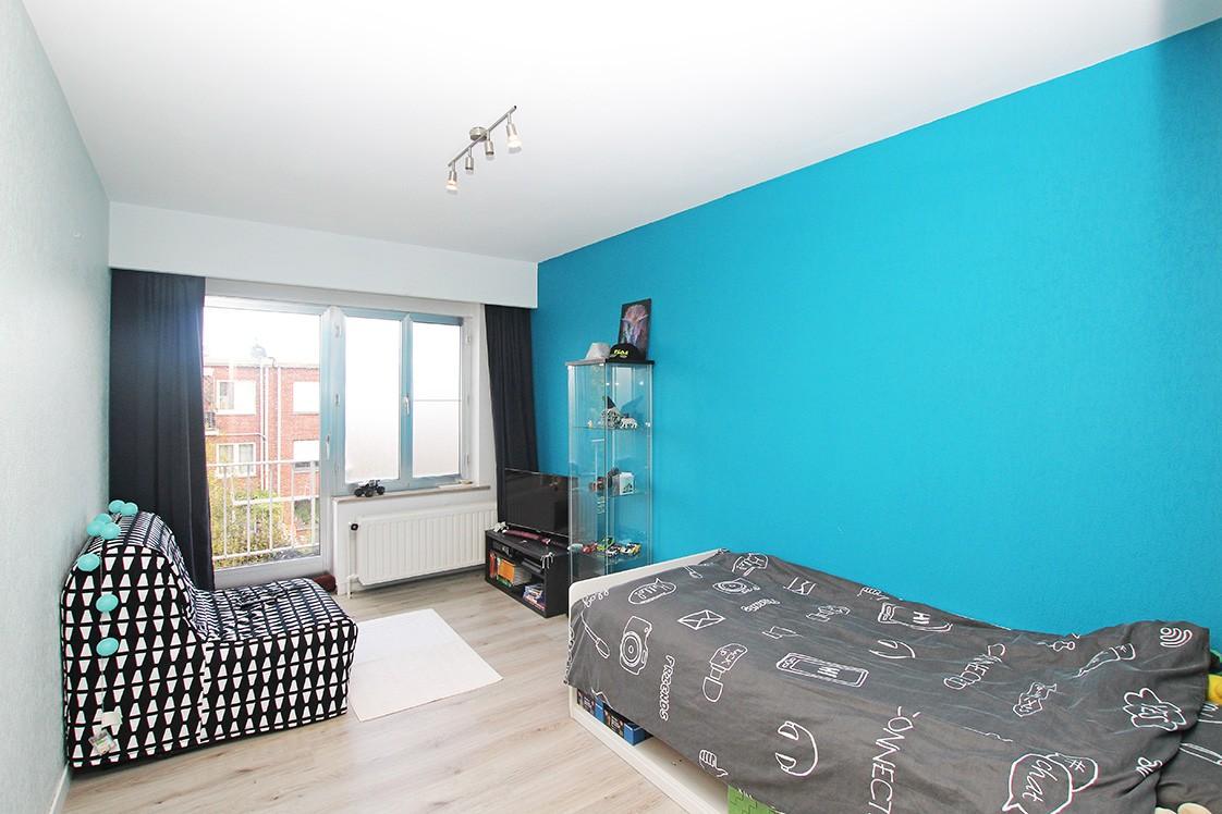 Verzorgd appartement met twee slaapkamers en garage op de grens van Deurne-Zuid en Borsbeek! afbeelding 7