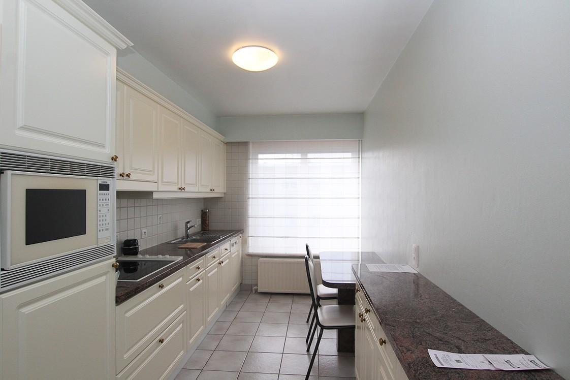 Verzorgd appartement met twee slaapkamers en garage op de grens van Deurne-Zuid en Borsbeek! afbeelding 4
