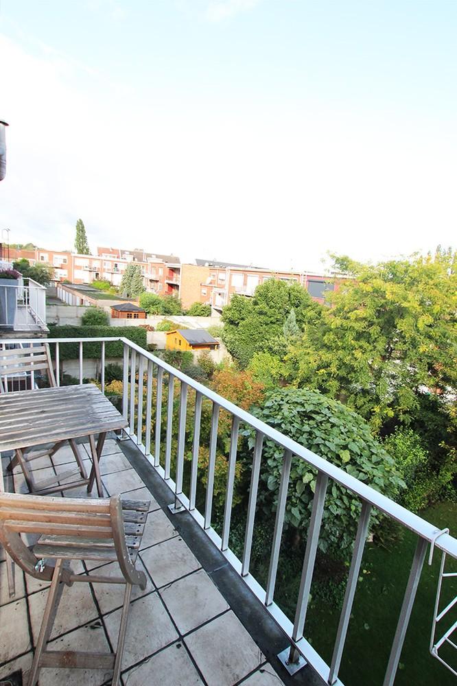 Verzorgd appartement met twee slaapkamers en garage op de grens van Deurne-Zuid en Borsbeek! afbeelding 9