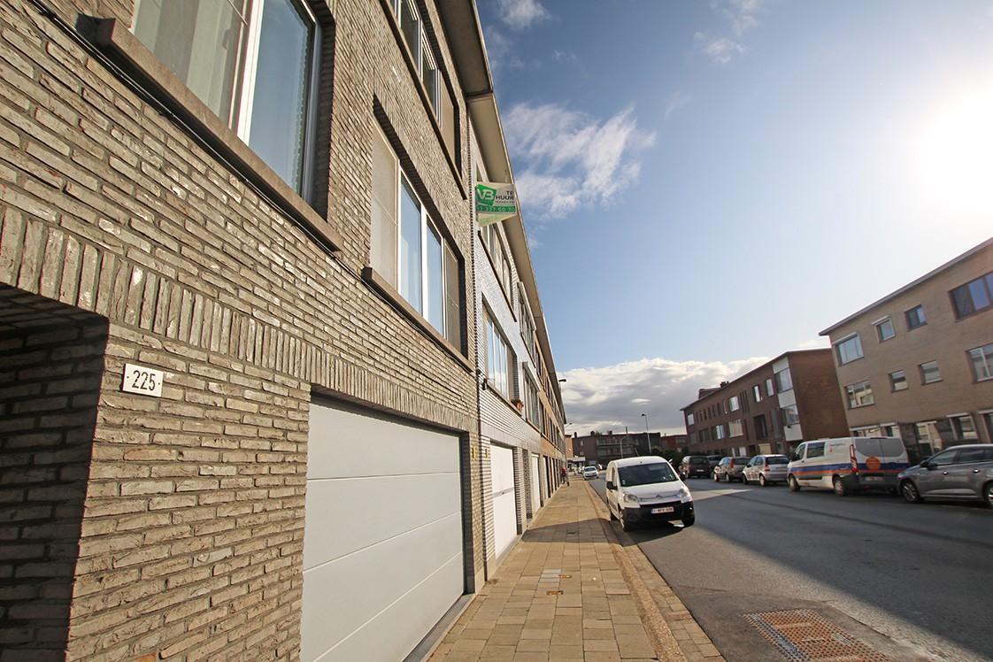 Verzorgd appartement met twee slaapkamers en garage op de grens van Deurne-Zuid en Borsbeek! afbeelding 10