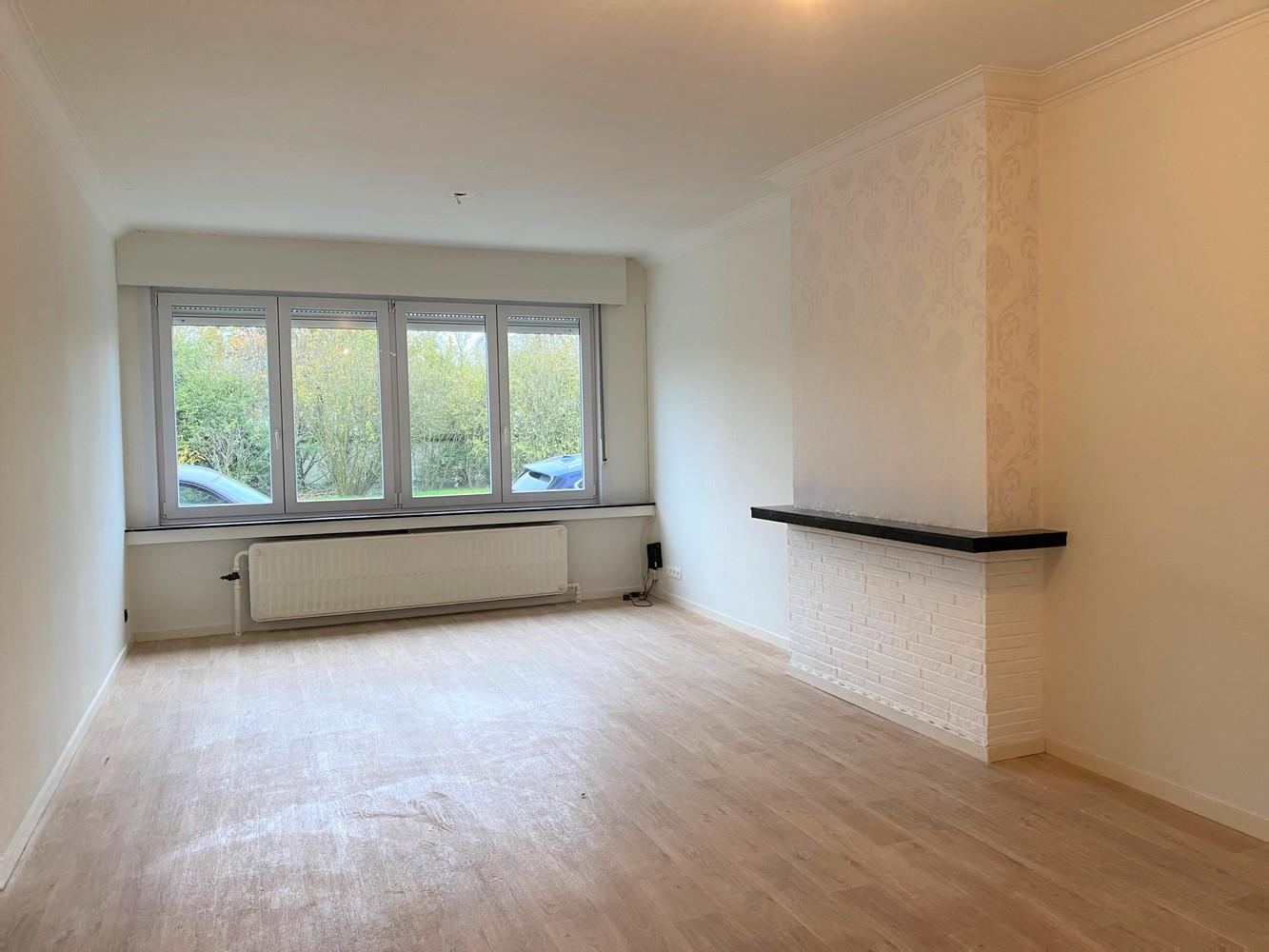 Gerenoveerd, gelijkvloers appartement met 2 slaapkamers en ruime tuin (94m²) in Antwerpen! afbeelding 8