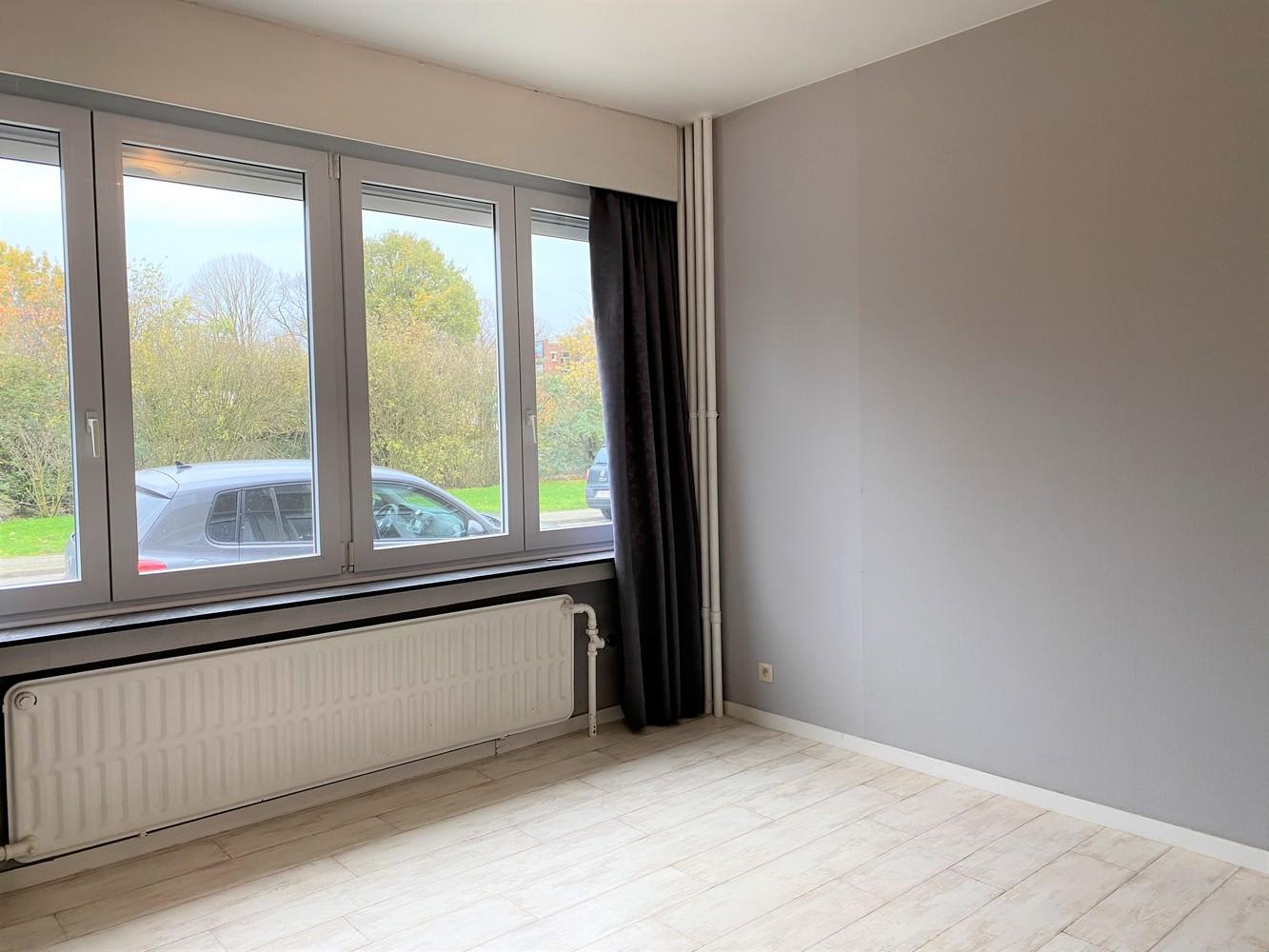 Gerenoveerd, gelijkvloers appartement met 2 slaapkamers en ruime tuin (94m²) in Antwerpen! afbeelding 12
