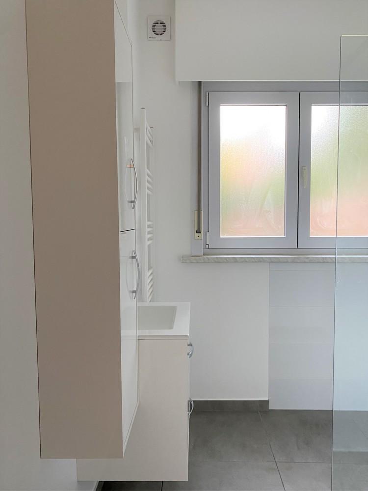 Gerenoveerd, gelijkvloers appartement met 2 slaapkamers en ruime tuin (94m²) in Antwerpen! afbeelding 9