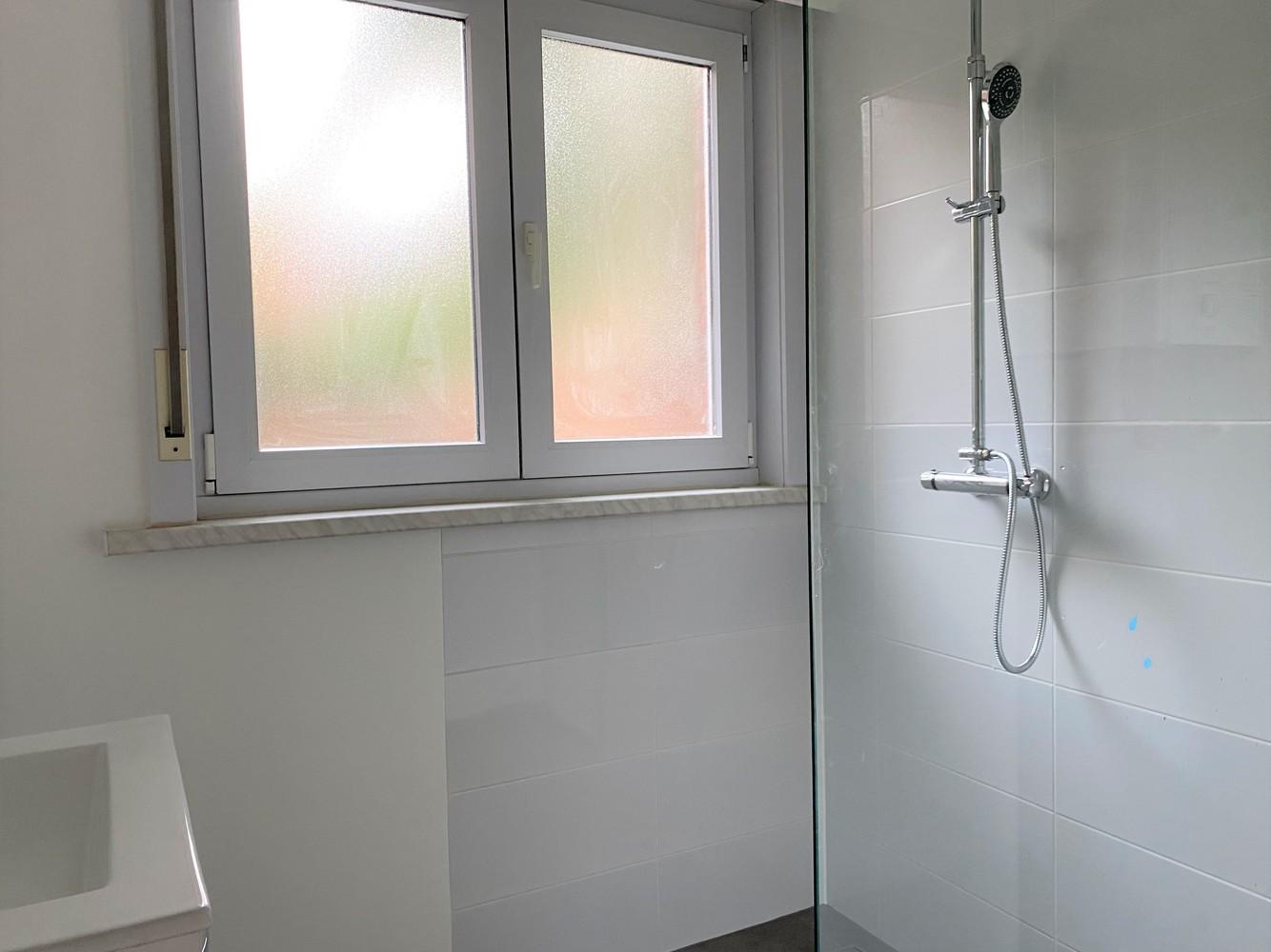 Gerenoveerd, gelijkvloers appartement met 2 slaapkamers en ruime tuin (94m²) in Antwerpen! afbeelding 10