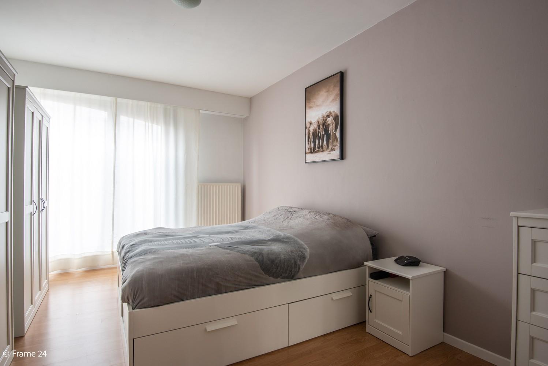 Zeer ruim en instapklaar gelijkvloers appartement met tuin en garage te Wijnegem! afbeelding 10
