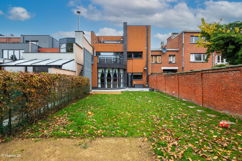 Zeer ruim en instapklaar gelijkvloers appartement met tuin en garage te Wijnegem! afbeelding 14