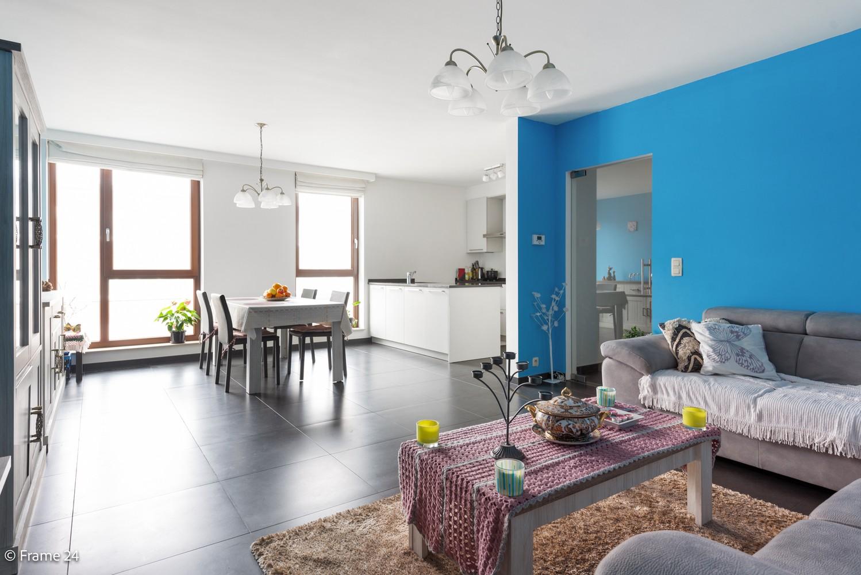 Recent appartement op de eerste verdieping met drie slaapkamers gelegen in residentie Ter Linden te Schilde! afbeelding 2
