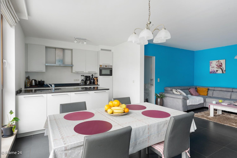 Recent appartement op de eerste verdieping met drie slaapkamers gelegen in residentie Ter Linden te Schilde! afbeelding 5