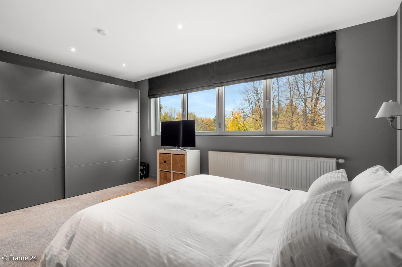 Prachtige en ruime halfopen woning met drie slaapkamers en mooie tuin te Brasschaat! afbeelding 14