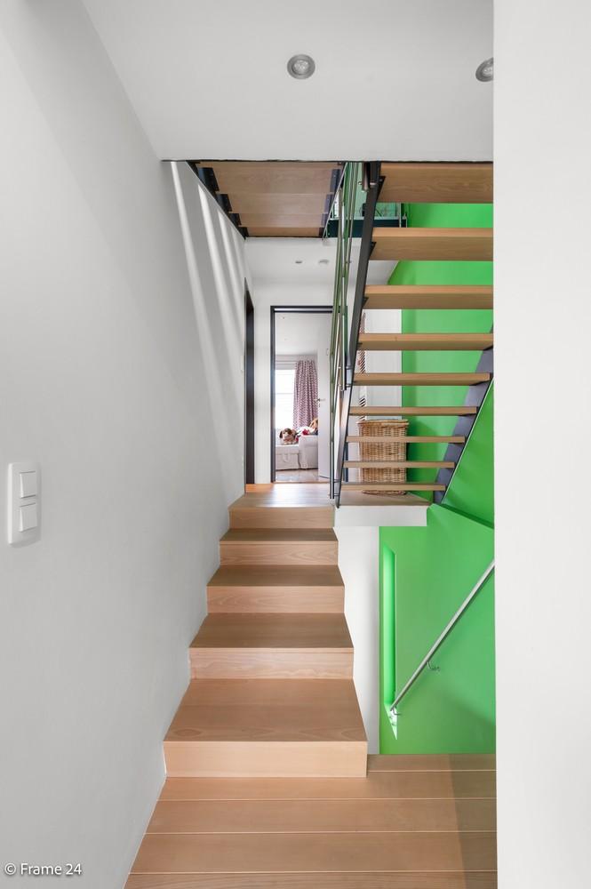 Prachtige en ruime halfopen woning met drie slaapkamers en mooie tuin te Brasschaat! afbeelding 18