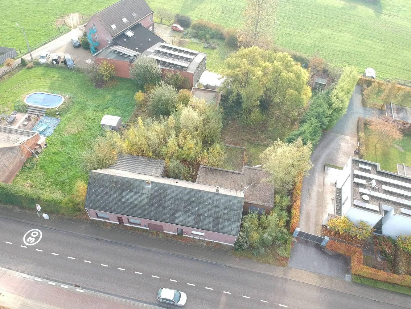 Projectgrond op prachtig perceel (1.415 m²) op gunstige locatie in Rumst! afbeelding 1