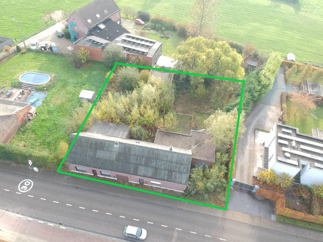Projectgrond op prachtig perceel (1.415 m²) op gunstige locatie in Rumst! afbeelding 6