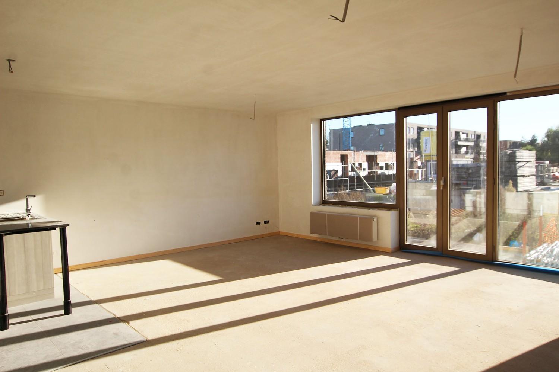 Prachtig gelijkvloers appartement met 2 slaapkamers en tuin te Wommelgem! afbeelding 3