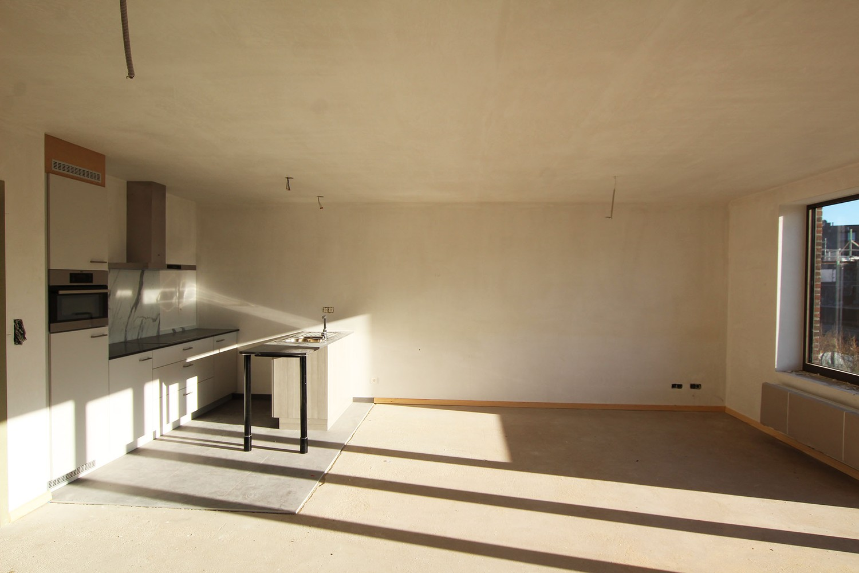 Prachtig gelijkvloers appartement met 2 slaapkamers en tuin te Wommelgem! afbeelding 2