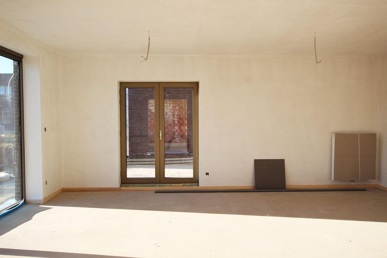 Prachtig gelijkvloers appartement met 2 slaapkamers en tuin te Wommelgem! afbeelding 7