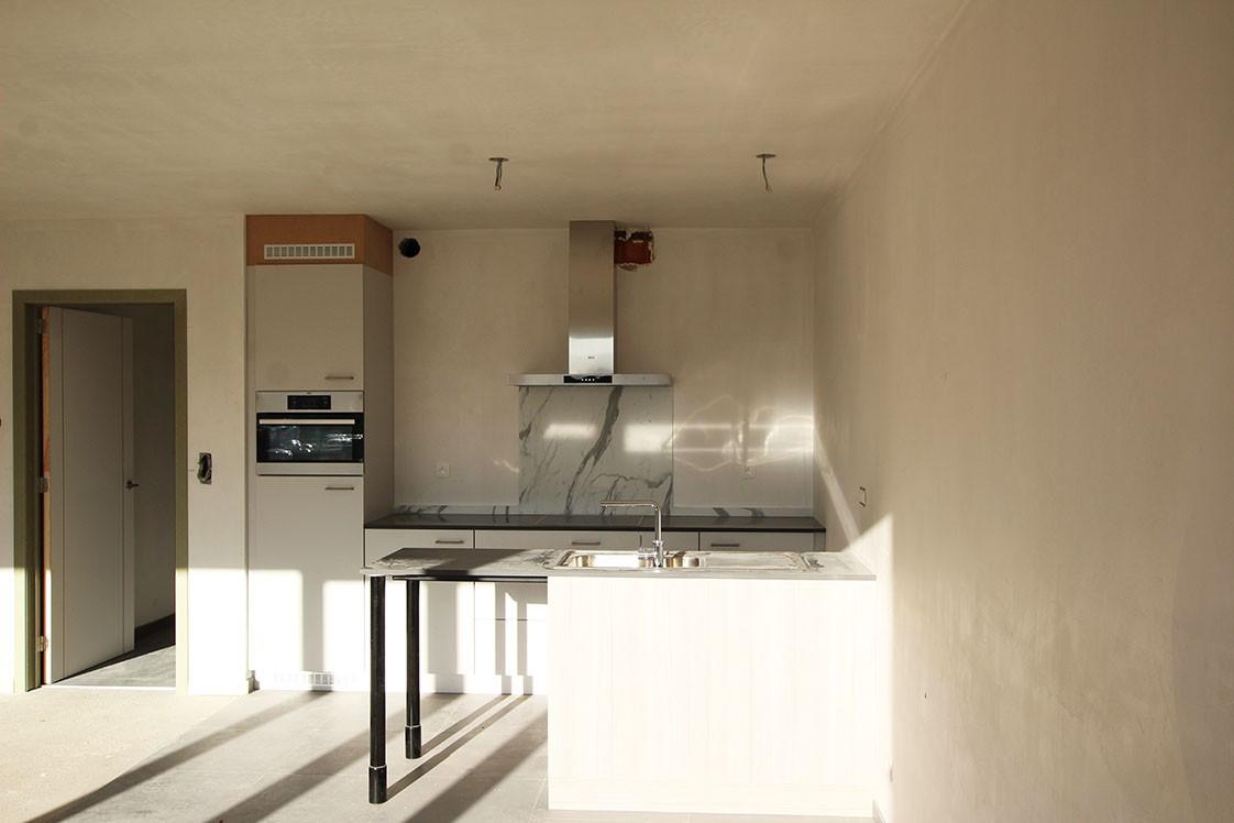 Prachtig gelijkvloers appartement met 2 slaapkamers en tuin te Wommelgem! afbeelding 5