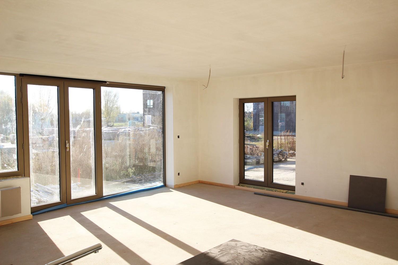 Prachtig gelijkvloers appartement met 2 slaapkamers en tuin te Wommelgem! afbeelding 6