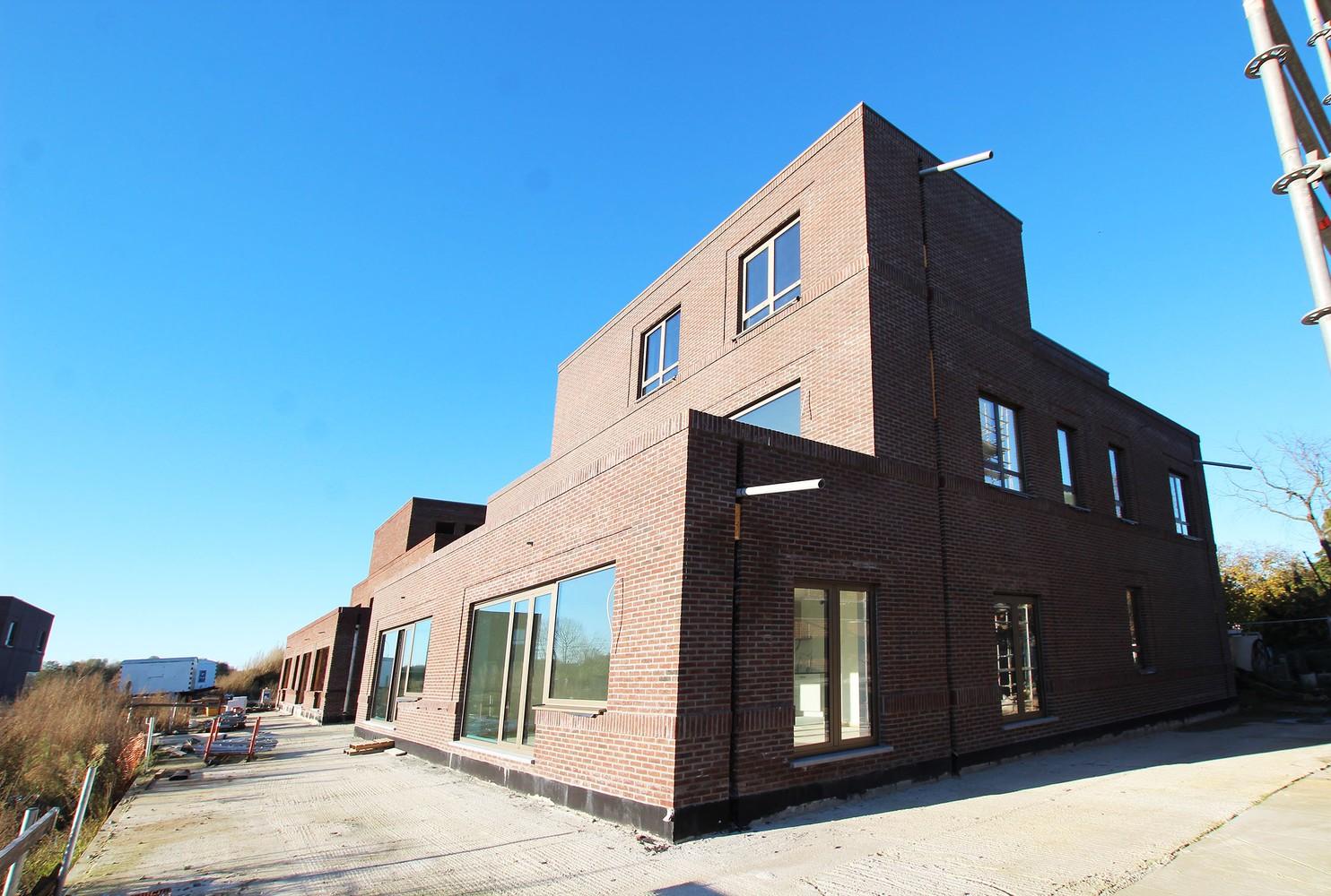 Prachtig gelijkvloers appartement met 2 slaapkamers en tuin te Wommelgem! afbeelding 13
