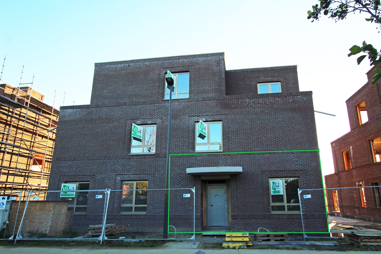 Prachtig gelijkvloers appartement met 2 slaapkamers en tuin te Wommelgem! afbeelding 1