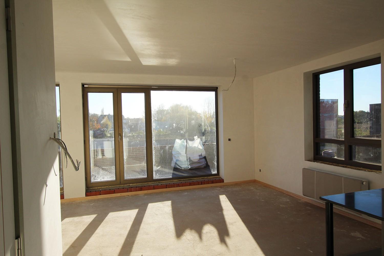 Prachtig nieuwbouwappartement met 2 slaapkamers en zonnig terras te Wommelgem! afbeelding 5