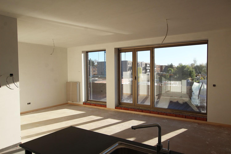 Prachtig nieuwbouwappartement met 2 slaapkamers en zonnig terras te Wommelgem! afbeelding 2
