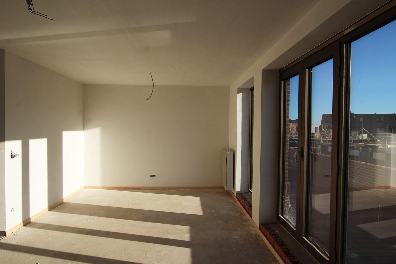 Prachtig nieuwbouwappartement met 2 slaapkamers en zonnig terras te Wommelgem! afbeelding 7
