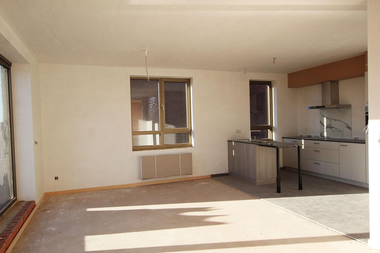 Prachtig nieuwbouwappartement met 2 slaapkamers en zonnig terras te Wommelgem! afbeelding 3