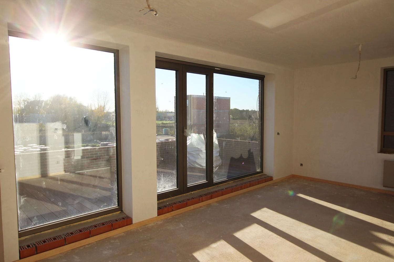 Prachtig nieuwbouwappartement met 2 slaapkamers en zonnig terras te Wommelgem! afbeelding 6