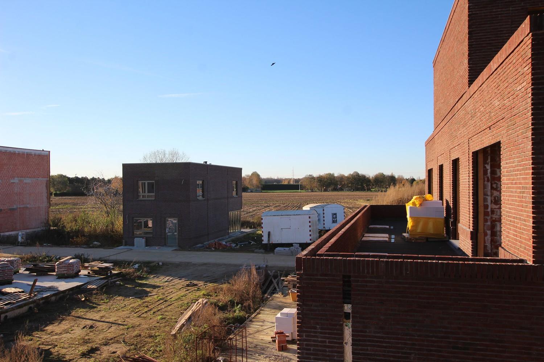 Prachtig nieuwbouwappartement met 2 slaapkamers en zonnig terras te Wommelgem! afbeelding 14