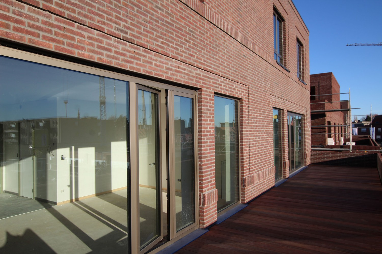 Prachtig nieuwbouwappartement met 2 slaapkamers en zonnig terras te Wommelgem! afbeelding 13