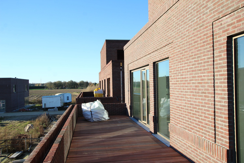 Prachtig nieuwbouwappartement met 2 slaapkamers en zonnig terras te Wommelgem! afbeelding 12