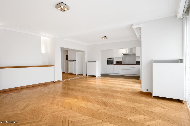 Vernieuwd en riant appartement (115 m²) in Diamantwijk te Antwerpen! afbeelding 6