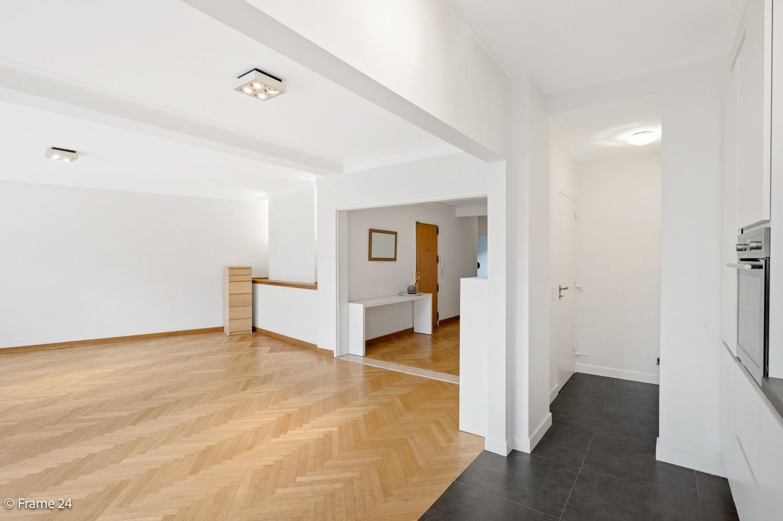 Vernieuwd en riant appartement (115 m²) in Diamantwijk te Antwerpen! afbeelding 7