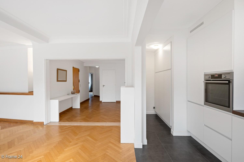 Vernieuwd en riant appartement (115 m²) in Diamantwijk te Antwerpen! afbeelding 8