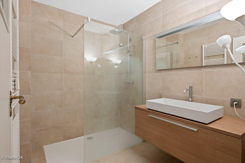 Vernieuwd en riant appartement (115 m²) in Diamantwijk te Antwerpen! afbeelding 12