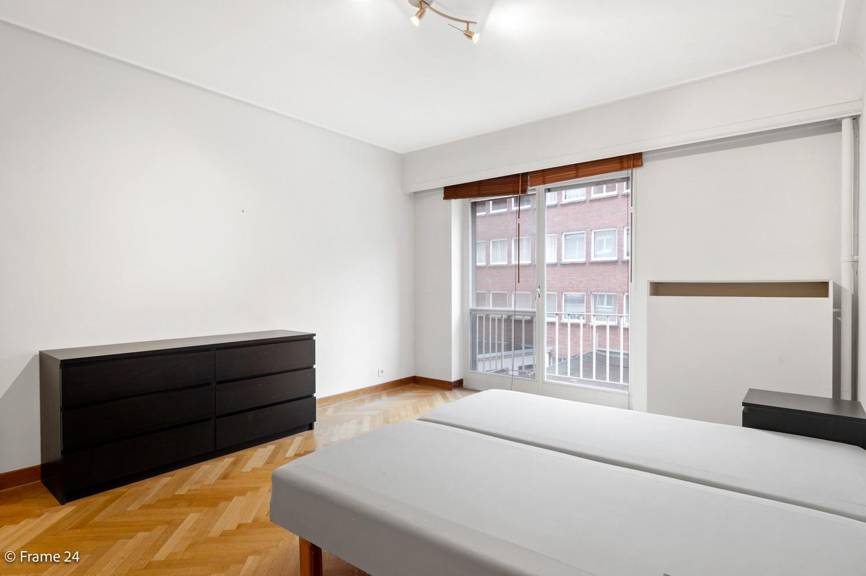 Vernieuwd en riant appartement (115 m²) in Diamantwijk te Antwerpen! afbeelding 11